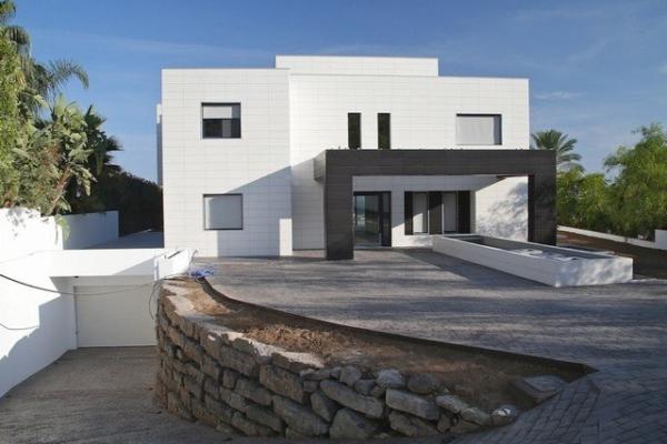 6 Sovrum7, Badrum Villa Till Salu i Monte Halcones, Benahavis