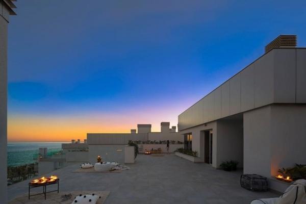Penthouse inEl Faro, Mijas