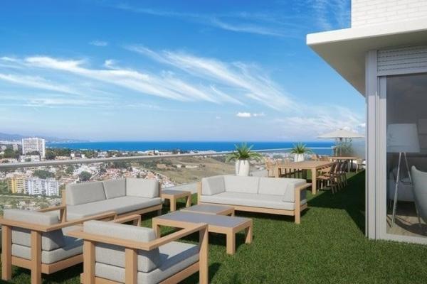 Apartment inNueva Andalucia, Marbella