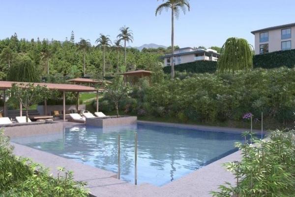 Penthouse in Mijas