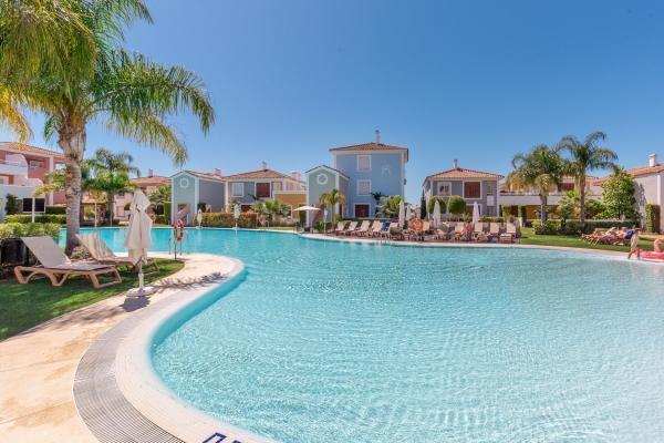 2 Sovrum2, Badrum Lägenhet Till Salu i Cortijo del Mar, El Paraiso, Estepona